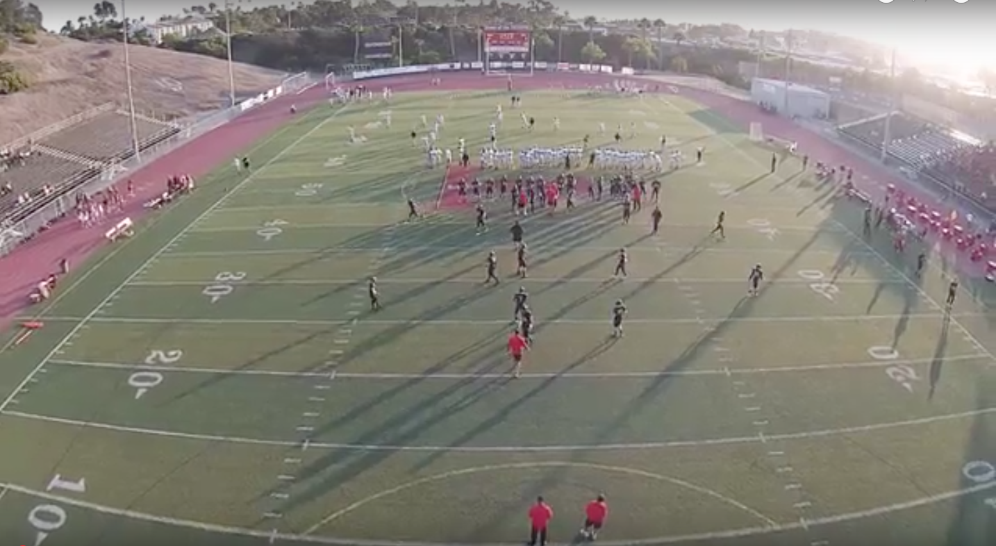 San Clemente Football Championship