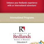 University of Redlands Brochure